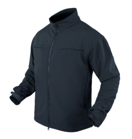 Condor Covert Softshell Jacke - Navy