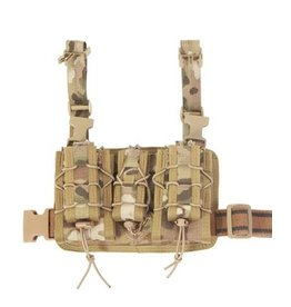 HSGI Chris Costa Leg Rig V1 - MultiCam