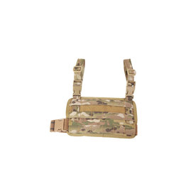 HSGI Chris Costa Padded Leg Panel - MultiCam
