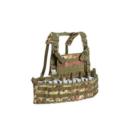 OUTAC Molle Recon Chest Rig - Vegetato Italiano