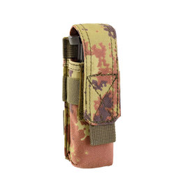 OUTAC Pochette chargeur pistolet unique - Vegetato Italiano