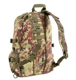 OUTAC Patrol backpack - Vegetato Italiano