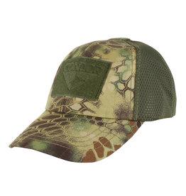 Condor tactical mesh cap - mandrake