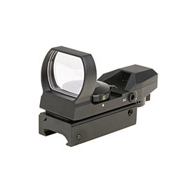 ACM Tactical AAOK Red-/Green Dot Sight - BK