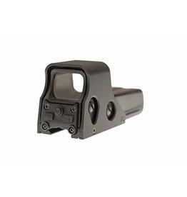 ACM Tactical Dot Holo Sight type ET 552 Weaver - BK