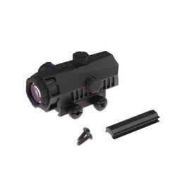 ACM Tactical Viseur à réticule multiple 4x32 - BK