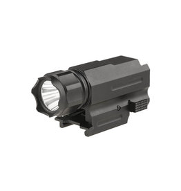 ACM Tactical ZHJ-005 Taclight 120 lumens - BK