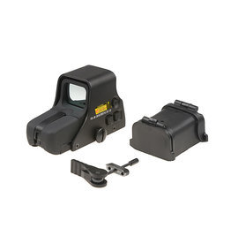ACM Tactical Dot Holo Sight type XPS Weaver - BK