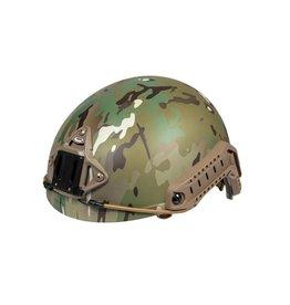 FMA Aramid fiber helmet - MultiCam