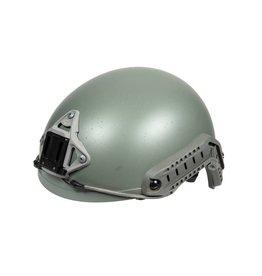 FMA Aramid fiber helmet - FG