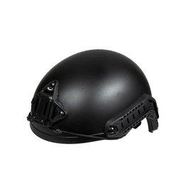 FMA Aramid fiber helmet - BK