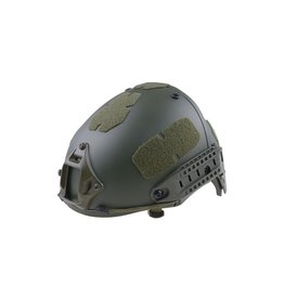 Ultimate Tactical FAST Helm Typ AIR - OD