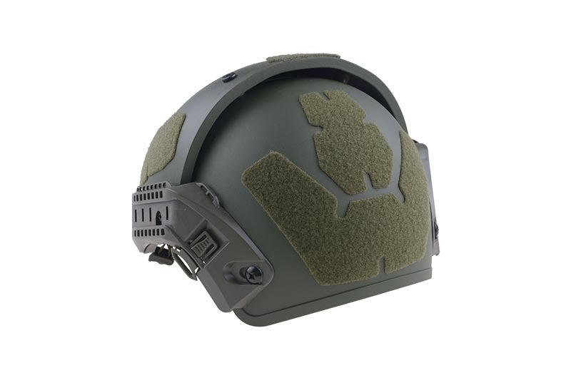 Ultimate Tactical Casque FAST type AIR - OD