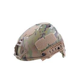 Ultimate Tactical FAST helmet type AIR - MultiCam