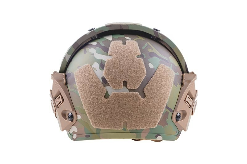 Ultimate Tactical Casque FAST type AIR - MultiCam
