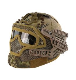 Emerson Gear FAST Para Jump G4 system helmet - Highlander