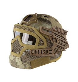 Emerson Gear FAST Para Jump G4 System Helm - ATACS AU