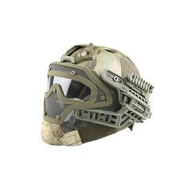 Emerson Gear FAST Para Jump G4 system helmet - ATACS FG