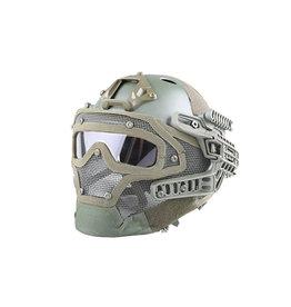 Emerson Gear FAST Para Jump G4 System Helmet - OD