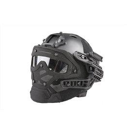 Emerson Gear FAST Para Jump G4 system helmet - BK