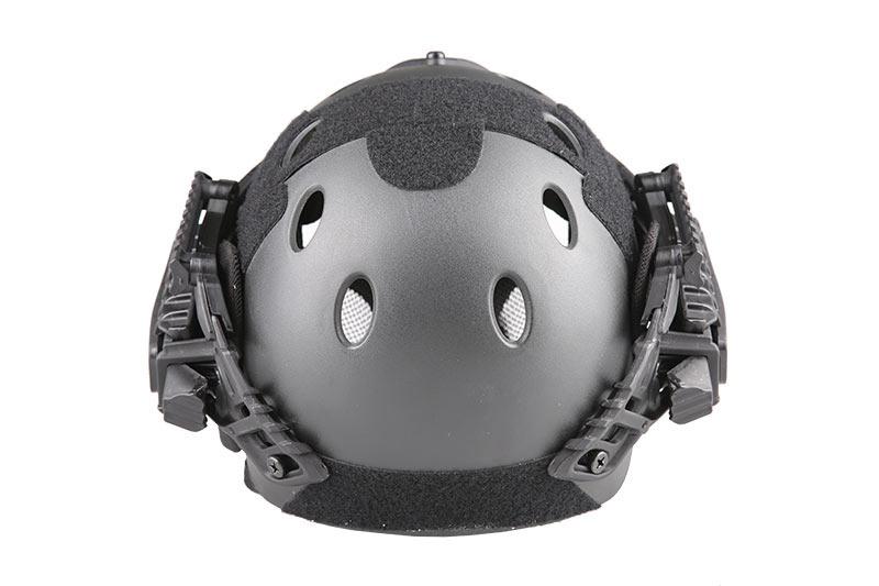 Emerson Gear Casque  G4 système FAST Para Jump - BK