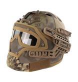 Emerson Gear FAST Para Jump G4 System Helm - Mandrake