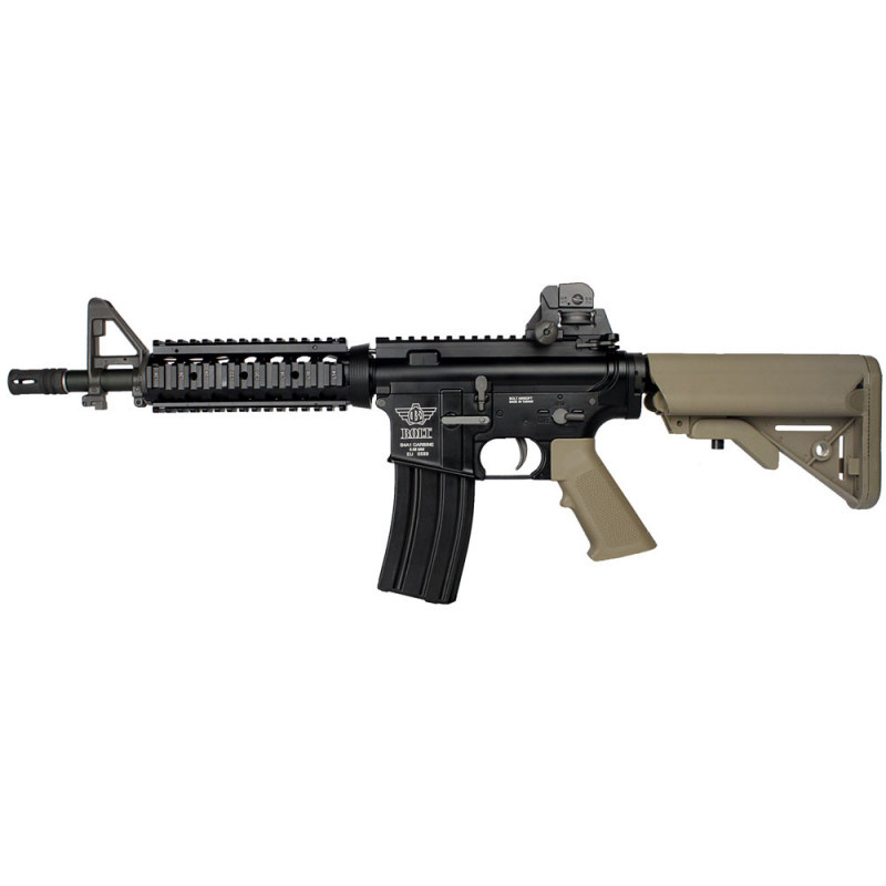 Bolt AirSoft B4 SopMod Short BRSS EBB - TAN
