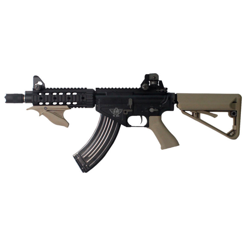 Bolt AirSoft BR47 PMC High Cycle BRSS EBB 0,84 Joule - TAN