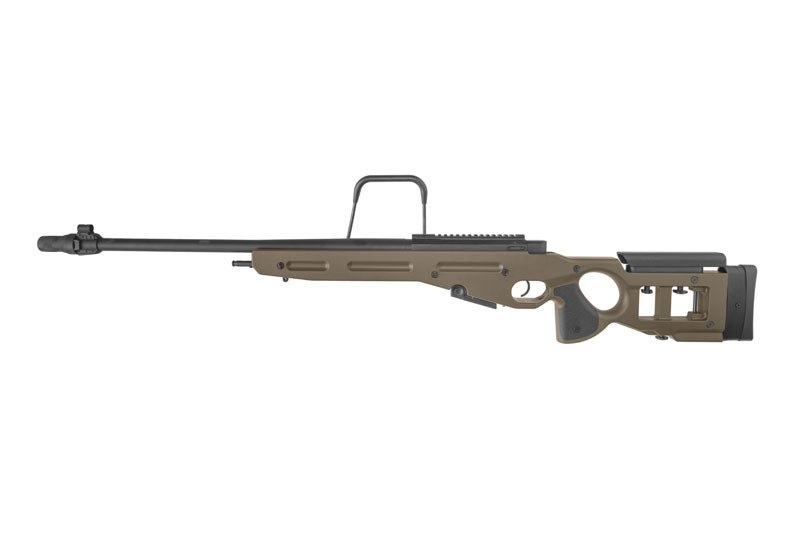 Specna Arms SV-98 Core AWS Sniper Bolt Action Spring - TAN