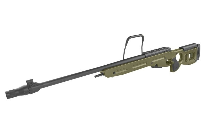 Specna Arms SV-98 Core AWS Sniper Bolt Action Spring - OD