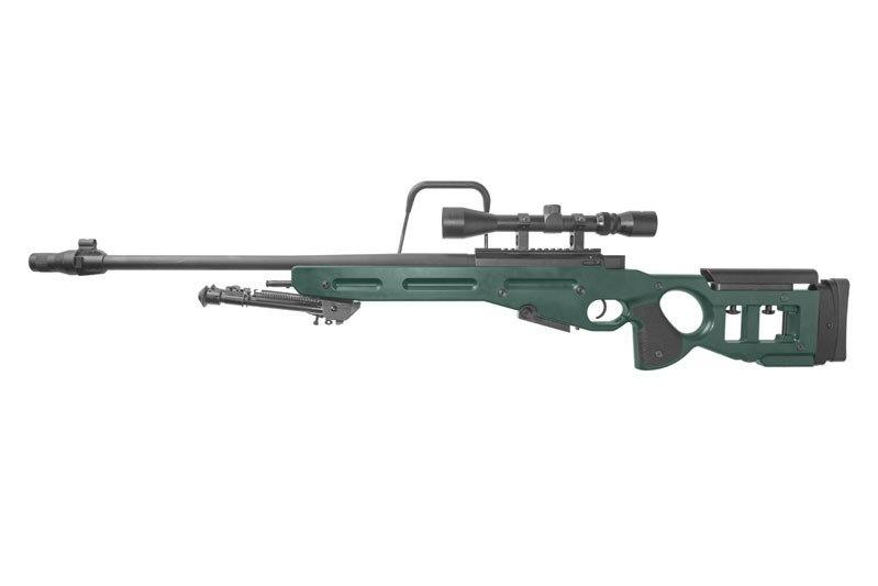 Specna Arms SV-98 Core AWS Sniper Bolt Action Spring Set - RG