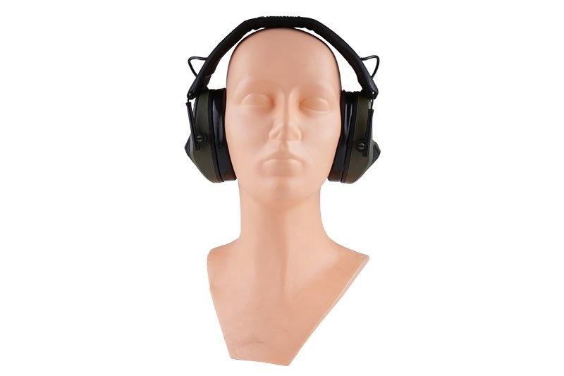 Opsmen Earmor M30 aktiver Gehörschutz - FG
