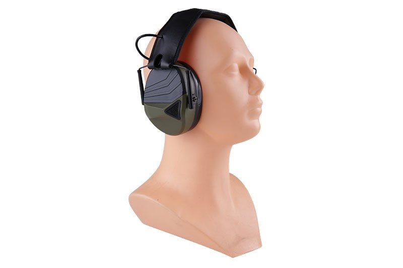 Opsmen Protection auditive active Earmor M30 - FG