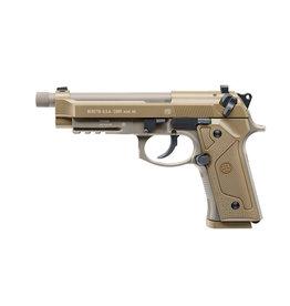 Beretta KWC M9 A3 Co2 GBB 1,30 Joule - FDE