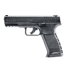 Walther TPM1 T4E Co2 RAM 5.0 dżuli - cal. 43 - BK