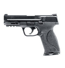 Walther S&W M & P9 2.0 T4E CO2 RAM 5.0 Joules - Cal.43 - BK