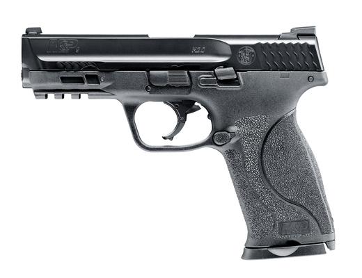 Walther S&W M&P9 2.0 T4E Co2 RAM 5,0 Joule - Kal. 43 - BK