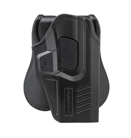 Umarex Glock 19 Paddle Holster Model 1 - BK
