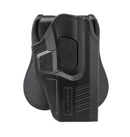 Umarex Glock 19 Paddle Holster Model 1 - BK