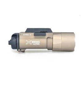 Night Evolution Taclight LED X300U - TAN