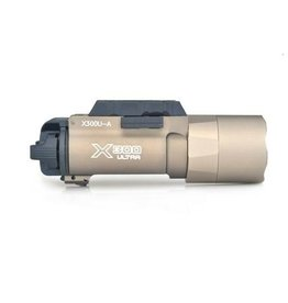 Night Evolution X300U LED Taclight - TAN