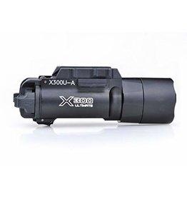 Night Evolution Taclight LED X300U - BK