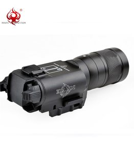 Night Evolution Taclight LED stroboscopique X300V - BK