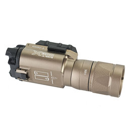 Night Evolution X300V Strobe LED Taclight - TAN