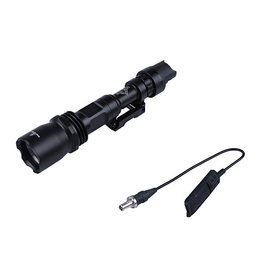 Night Evolution Typ M961 LED Taclight - BK