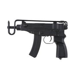 Tokyo Marui CZ Scorpion EVO Vz.61 submachine gun AEP - BK