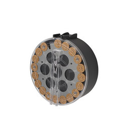 Tokyo Marui Drum magazine for AA-12 / SGR-12 - 3.000 BB
