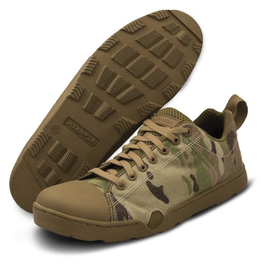 Altama Chaussure OTB Maritime Assault Low - MultiCam