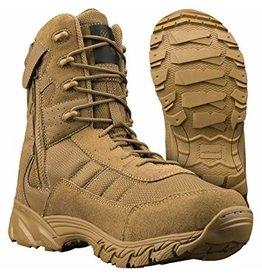 Altama Vengeance SR 8 Zoll Side Zip  Boots - Coyote