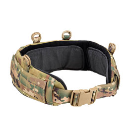 DEFCON5 MOLLE Battle Belt - MultiCam